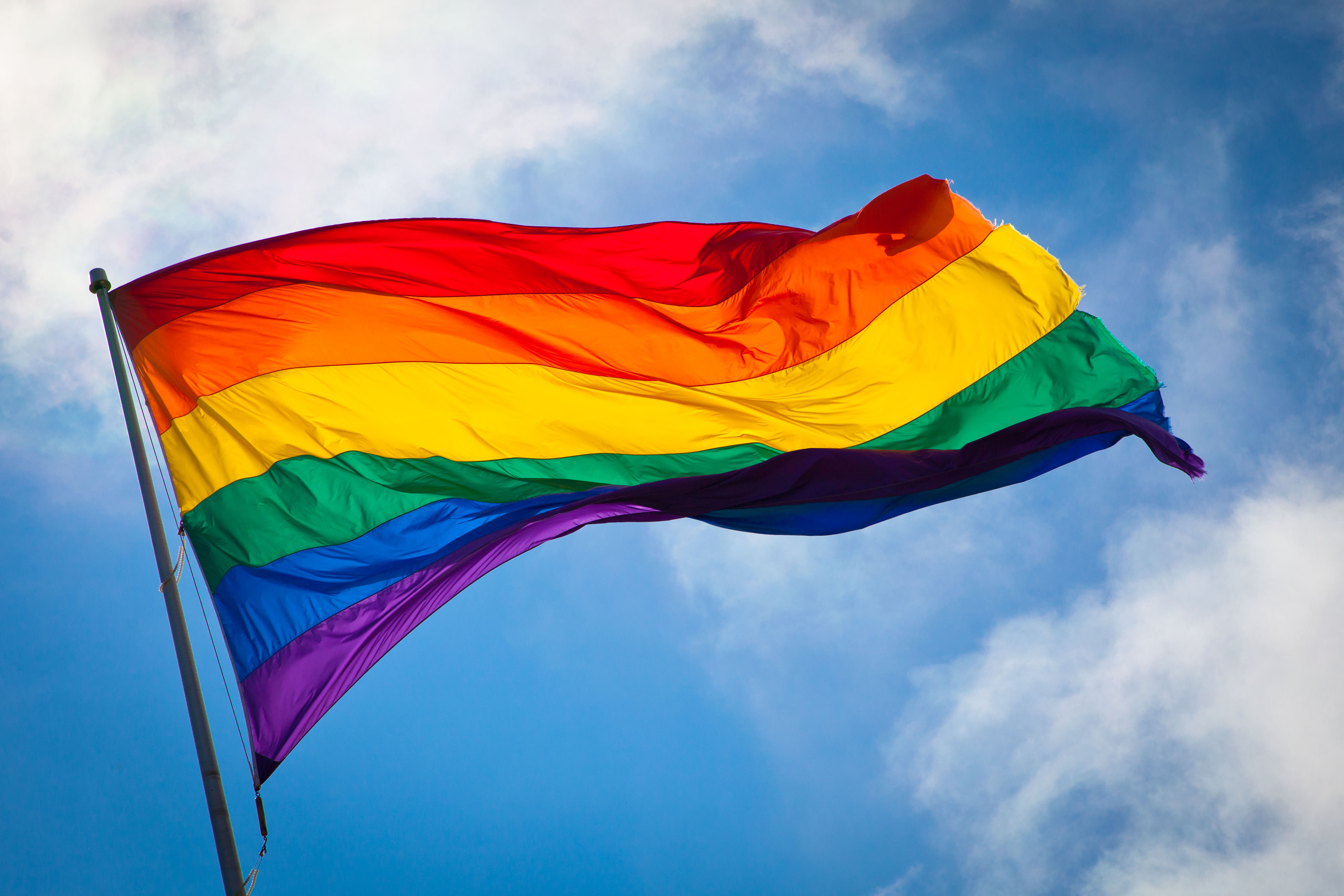 Oklahoma same-sex marriage decision applauded by club