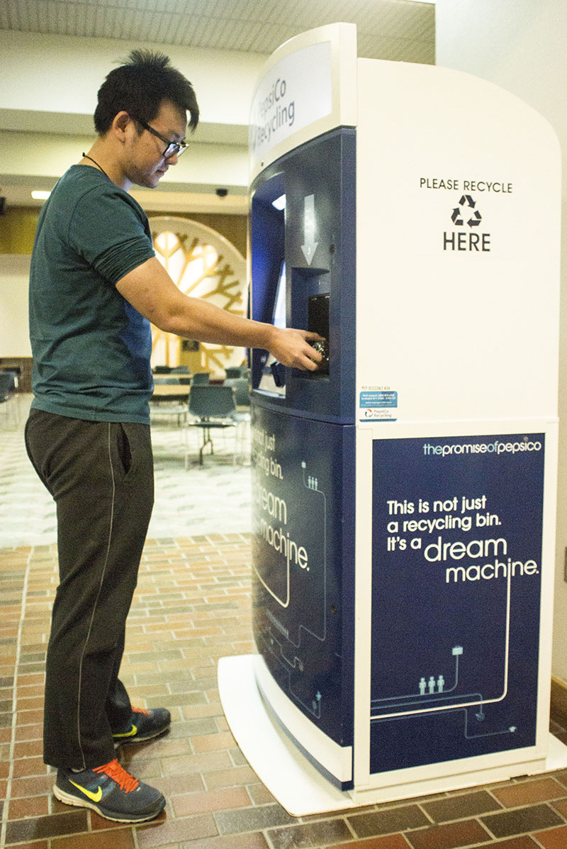 America Recycles Day celebrated nationwide