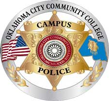 OCCC Police logo