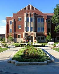 OU's Price School of Business
