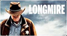 'Longmire' series requires patience