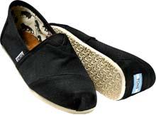 Coolest kicks are socially concious