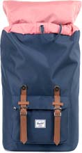 Hercshel Supply Little American backpack