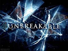 'Unbreakable' stands the test of time