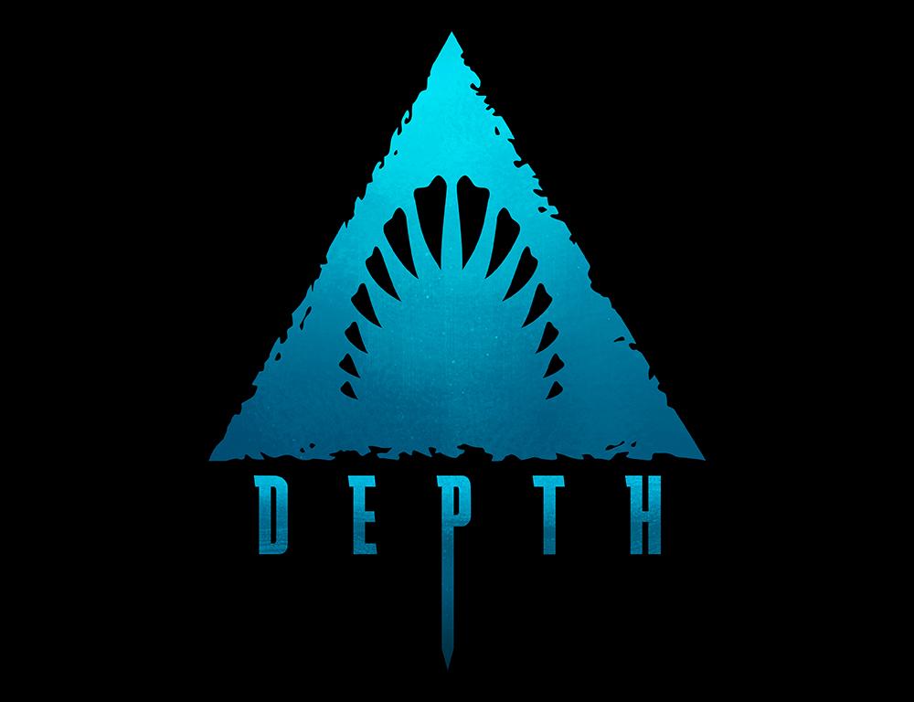 Shark, video game fans will enjoy 'Depth'