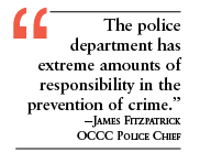 Fitz quote about clery act