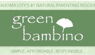 Green Bambino helps environment