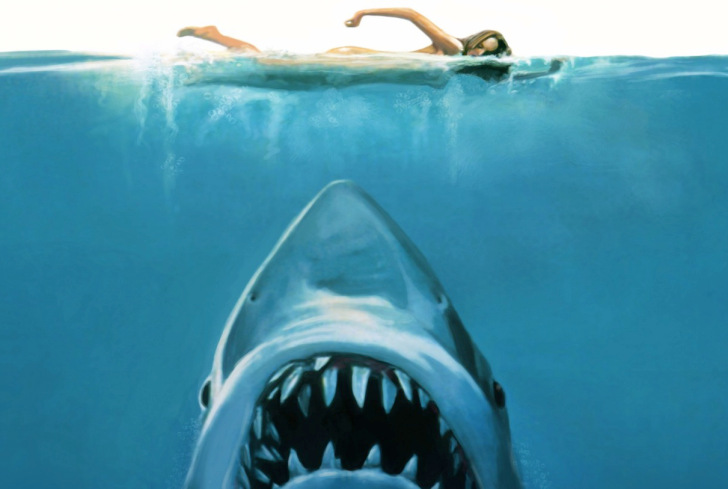 'Jaws' is the perfect classic movie
