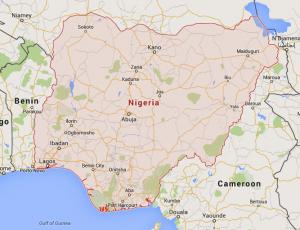 ++Nigeria-map