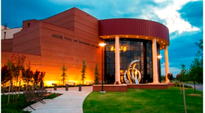 OCCC students can get free tickets to Performing Arts Series shows by showing a valid college ID at the Visual and Performing Arts Theater Box Office, said Series Coordinator Linda Bosteels. Eight performances are planned through the spring semester. For more information, call 405-682-7579.