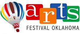Arts Festival Oklahoma logo