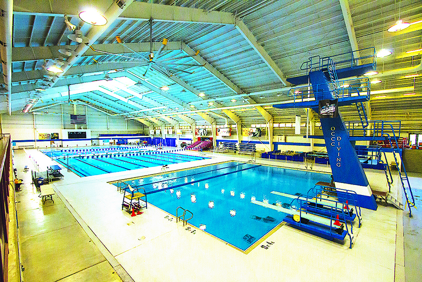 Aquatic Center closing for good after Labor Day
