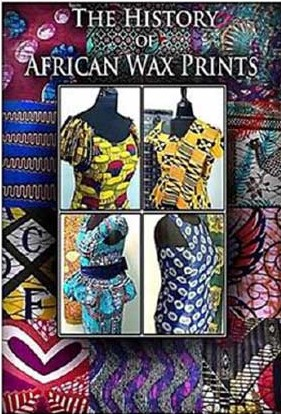 African Wax Prints poster