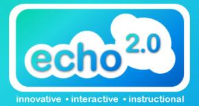 Echo 2 logo