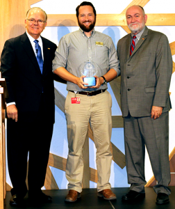 Josh Wade Elven Gray Award