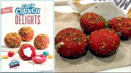Cap'N'Crunch Cinnabon Delights