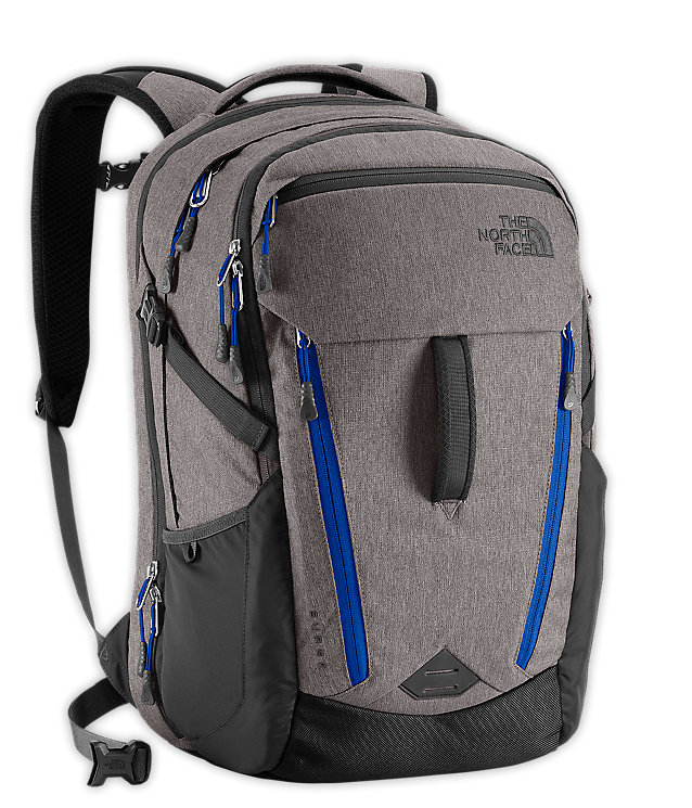 "North Face ""Surge"" backpack"