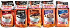 Dunkin' Dounts Coffee