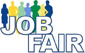 Meet employers at GET a Job Fair