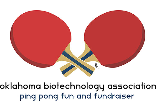 Oklahoma Biotechnology Association Ping Pong