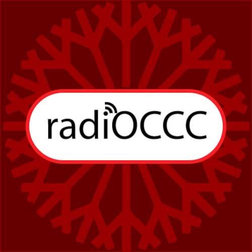 RadiOCCC logo