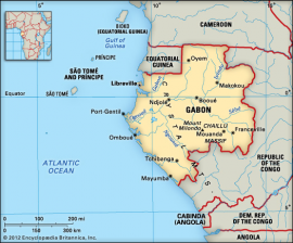++Gabon-map