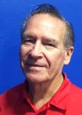 Billy McCoy Wellness Attendant since 2005