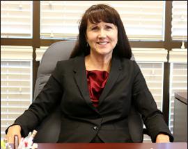 Deborah Meyer Clayton Mitchell/Pioneer
