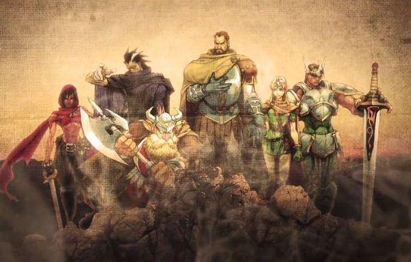 Bleeding Thunder; Durngeons & Durgons, Part 1