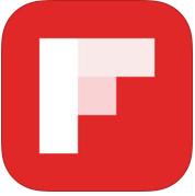 Everyone needs the Flipboard app