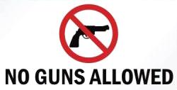 Guns on campus is a dangerous idea