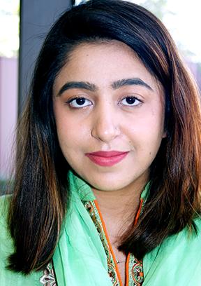 Zobia Manaf