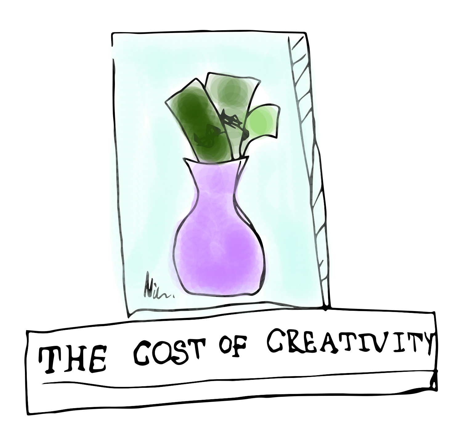 costofcreativity