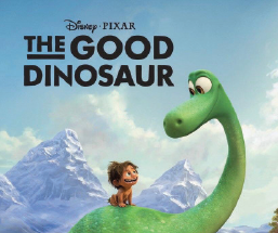 Animated dinosaurs disappoint in film