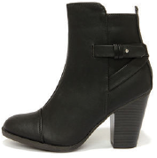 Ankle boots great for all outfits, fashion
