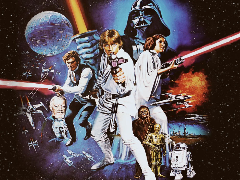 'Star Wars' franchise will never die