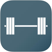 strong app icon