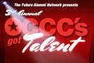 OCCC's Got Talent Logo