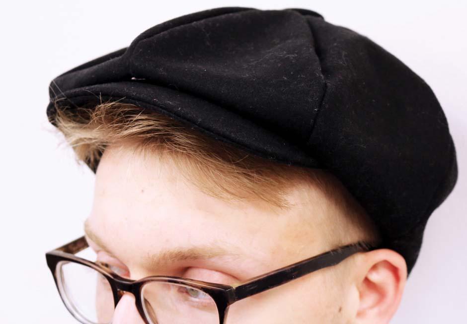 +++Hat2(MSL)