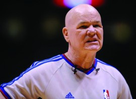 Joey Crawford