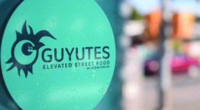 Guyutes restaurant