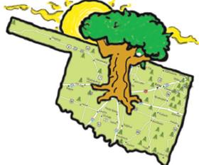 tree oklahoma
