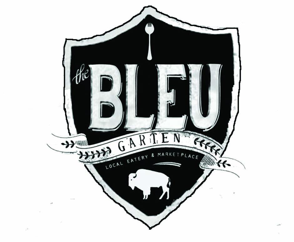 Bleu Garten logo