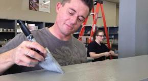 Service Learning Byron Pierce