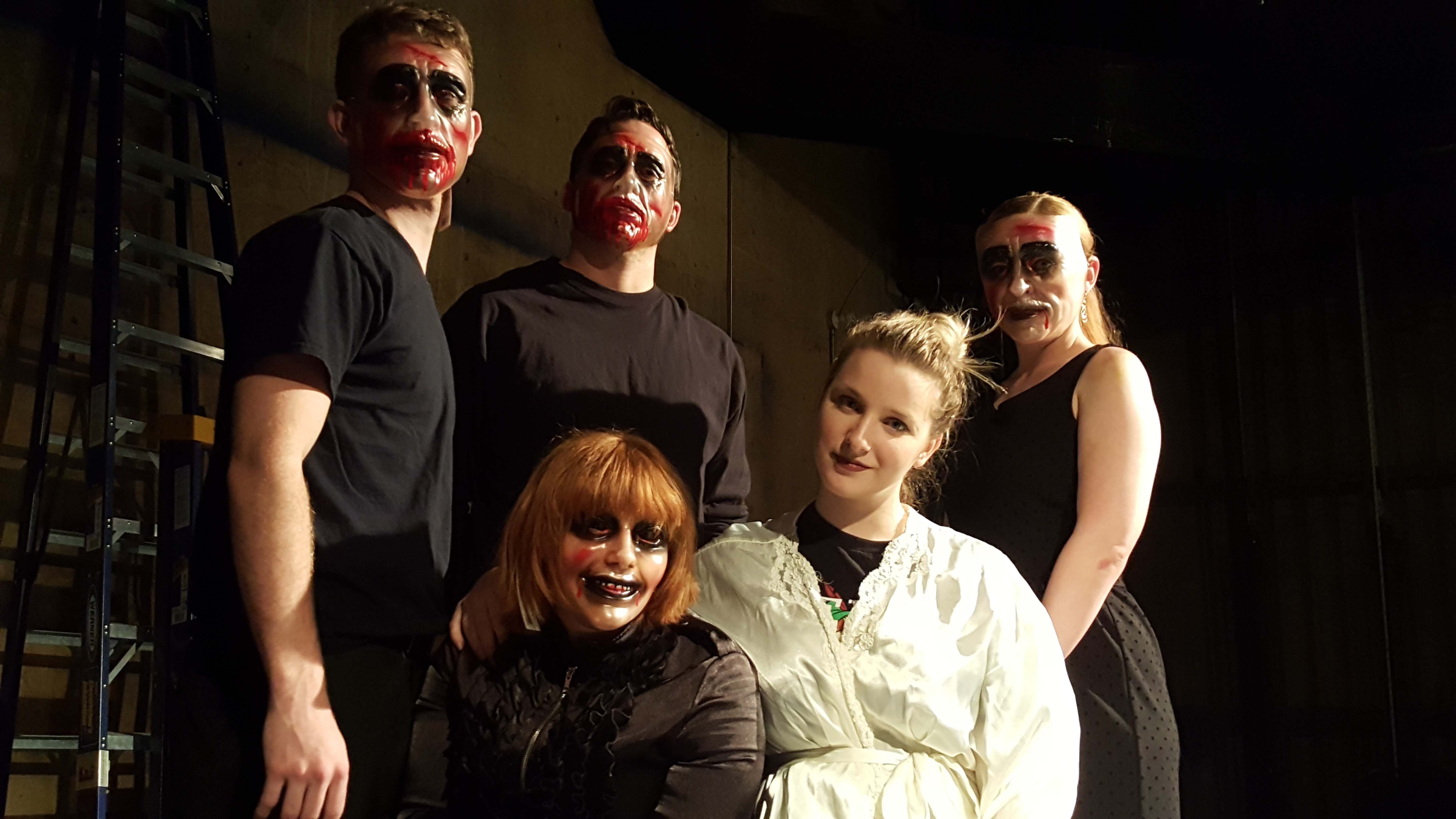 one acts photo 2