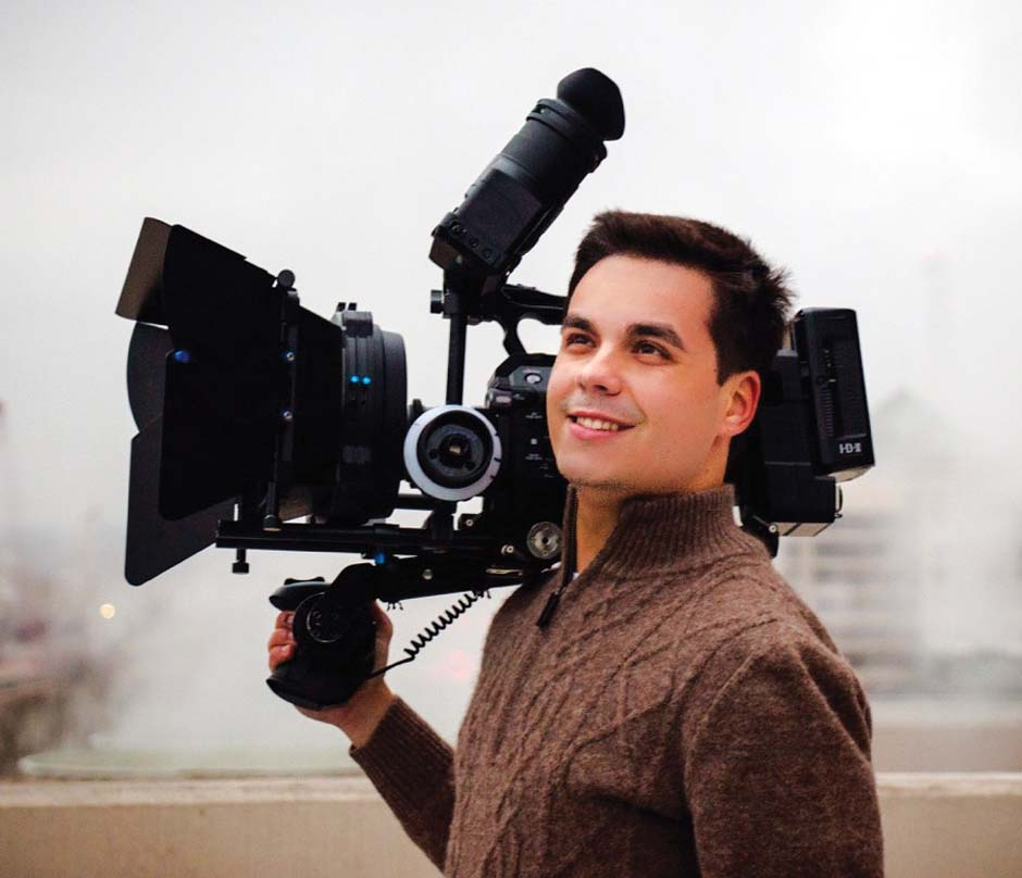 OCCC grad going to Cannes Film Festival