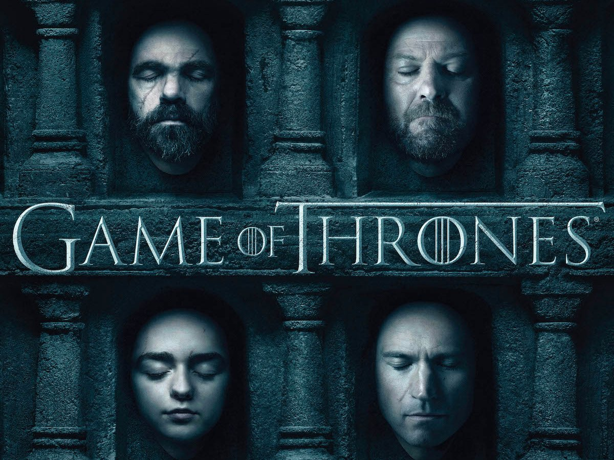 'Game of Thrones' still great in any setting