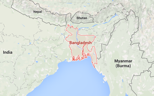 Students shocked by terror in Bangladesh