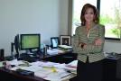 Title IX Coordinator Regina Switzer