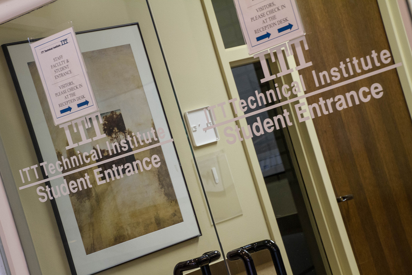 Students left to question their options after ITT Tech suddenly closes its doors